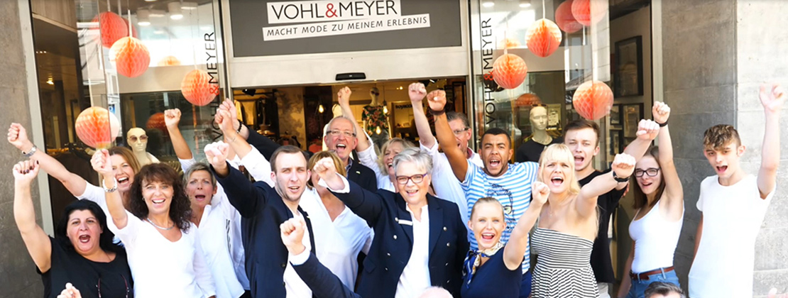 Vohl Meyer Team