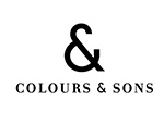 Vohl & Meyer Mode Limburg Logo Colours and sons