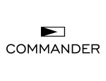 Vohl & Meyer Mode Limburg Logo Commander