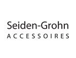 Vohl & Meyer Mode Limburg Logo Seidengrohn